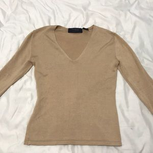Express stretchy cute top